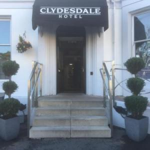 Hotels near Hamilton Town House - Clydesdale Hotel