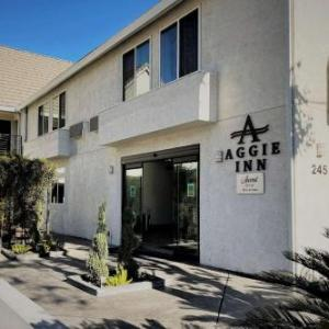 Davis Graduate Hotels - Aggie Inn An Ascend Hotel Collection Member