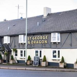 Innkeeper's Lodge Exeter Clyst St George