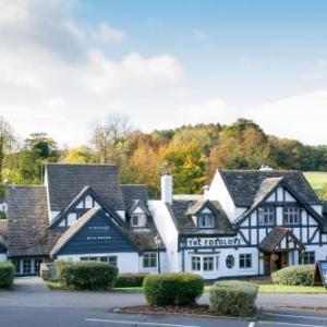 Innkeeper's Lodge Huddersfield Kirkburton