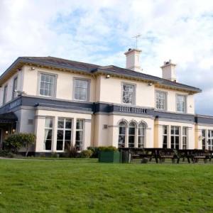 Innkeeper's Lodge Chester Christleton