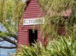 Glenorchy Otago New Zealand Hotels - Glenorchy Peaks Bed And Breakfast