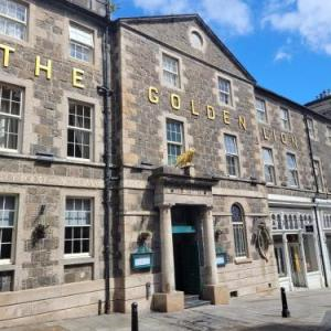 Hotels near Fubar Stirling - Golden Lion Hotel