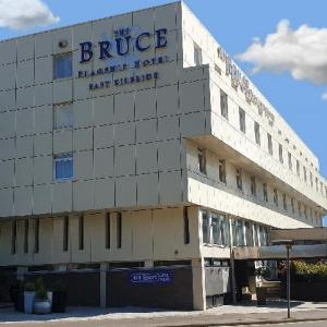 Hotels near Strathclyde Country Park - The Bruce Hotel