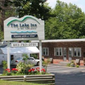 The Lake Inn At Mt Suna