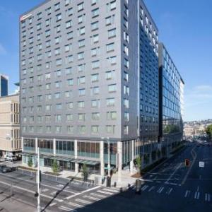 Hotels near Funhouse Seattle - Hilton Garden Inn Seattle Downtown