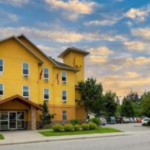 Hotels near Kelowna Community Theatre - Samesun Kelowna