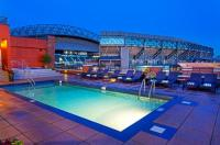 Silver Cloud Hotel - Seattle Stadium Image