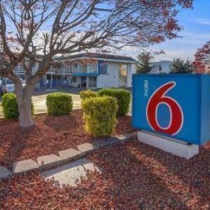 Motel 6-Napa CA