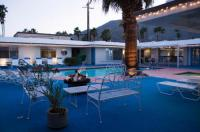 Palm Springs Rendezvous Bed and Breakfast Image