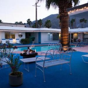 Palm Springs Rendezvous Bed and Breakfast