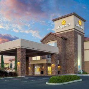 Hotels near Tooth and Nail Winery - La Quinta Inn & Suites Paso Robles