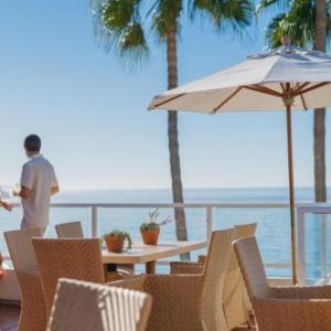 Laguna Beach Artists' Theatre Hotels - Inn At Laguna Beach
