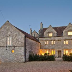 Hotels near Bath Racecourse - Brittons Farm and Cottages Hot Tub and Gym