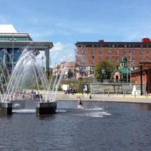 Prince Arthur Waterfront Hotel & Suites