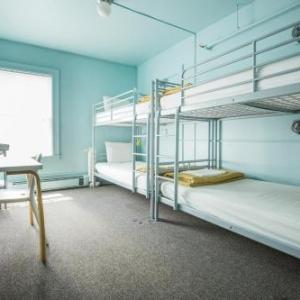 Showbox SoDo Hotels - HI - Seattle Hostel at the American Hotel