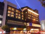 Kochi Japan Hotels - Jyoseikan