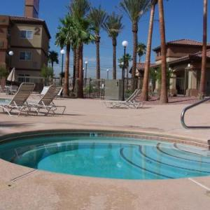 Hotels near Sam Boyd Stadium - Siena Suites Hotel