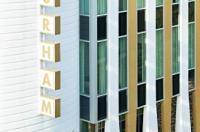 The Durham Hotel Image