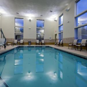 Hotels near Seneca Allegany Events Center - Holiday Inn Express & Suites Salamanca