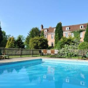 New Park Manor Hotel & Bath House Spa