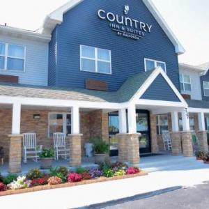 Country Inn & Suites By Radisson Sparta Wi