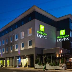 Express By Holiday Inn London-wimbledon-south