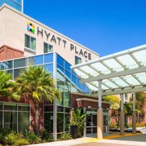 Hotels near New Venture Christian Fellowship - Hyatt Place San Diego Vista Carlsba