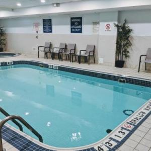 Hotels near Steve Kerr Memorial Complex - Best Western Plus Waterloo