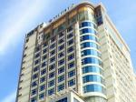 Miri Malaysia Hotels - Meritz Hotel