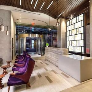 Cambria Hotel New York - Times Square