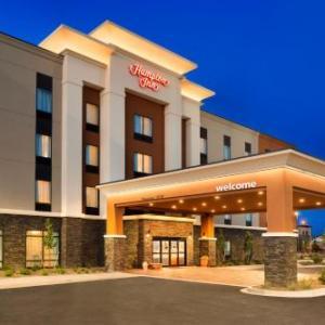 Hampton Inn by Hilton Kennewick at Southridge