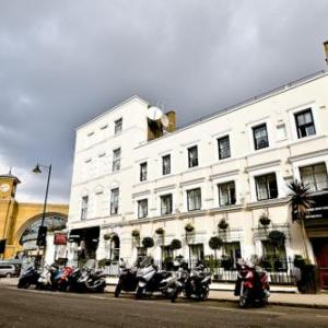 Shaw Theatre London Hotels - Kings Cross Inn Hotel