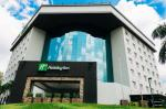 Flores Guatemala Hotels - Holiday Inn San Salvador