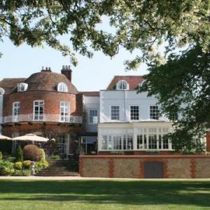 Hotels near Alban Arena - St Michael's Manor Hotel - St Albans