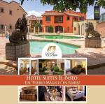 Ciudad Juarez Mexico Hotels - Hotel Suites El Paseo