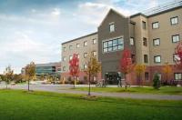 Algoma University Main Campus Residence