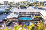 Hollywood Beach Florida Hotels - Caribbean Resort Suites