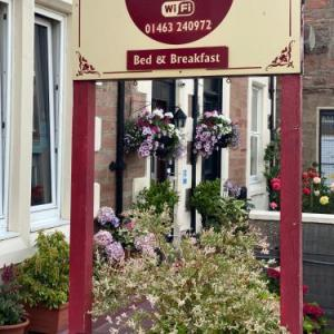 No 29 Bed and Breakfast