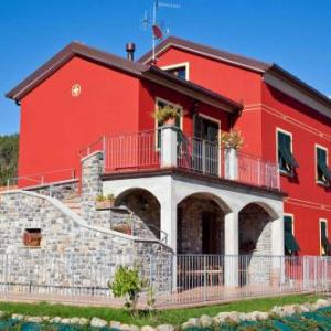 Book Now Il Vecchio Noce (Brugnato, Italy). Rooms Available for all budgets. Just outside the historic centre of Brugnato Il Vecchio Noce has a peaceful countryside location. It features a garden with BBQ and is 20 minutes' drive from Levanto on the co