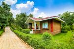 Bharatpur India Hotels - Lemon Tree Wildlife Resort  Bandhavgarh