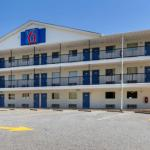 Motel 6-Greenville, SC