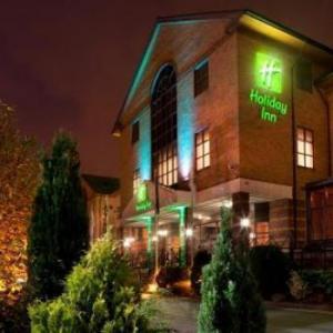Holiday Inn Rotherham-Sheffield M1Jct.33
