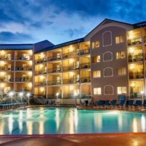 Riviera Docks Hotels - The Cove Of Lake Geneva