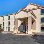 Econo Lodge Lookout Mountain Chattanooga