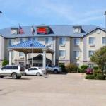 FairBridge Inn & Suites Cleburne