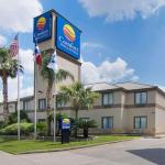 Comfort Inn & Suites Houston West-Katy