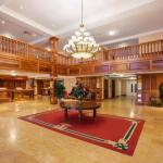 Citywest Hotel Conference Leisure & Golf Resort