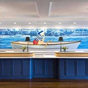 White Elephant Hotel