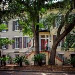 Eliza Thompson House, Historic Inns of Savannah Collection